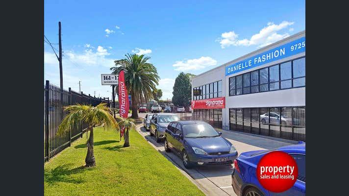 Unit 1 - Whole, 161 Woodville Road Villawood NSW 2163 - Image 1
