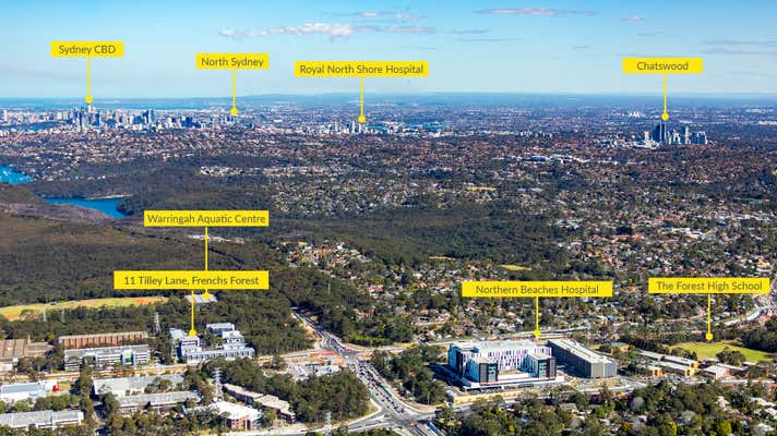 11 Tilley Lane Frenchs Forest NSW 2086 - Image 1
