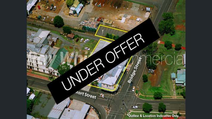 91 Mort and 168 Bridge Street Newtown QLD 4350 - Image 1
