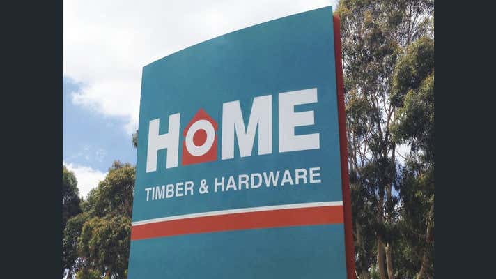 Home Timber & Hardware, 251 Hindmarsh Drive Phillip ACT 2606 - Image 1