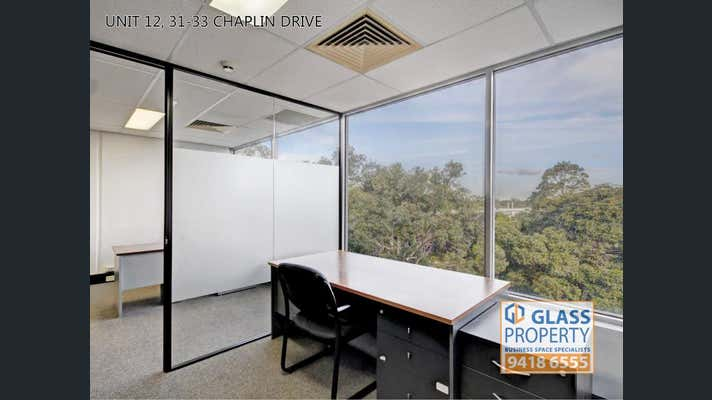 E-Park, 31-33 Chaplin Drive Lane Cove NSW 2066 - Image 1