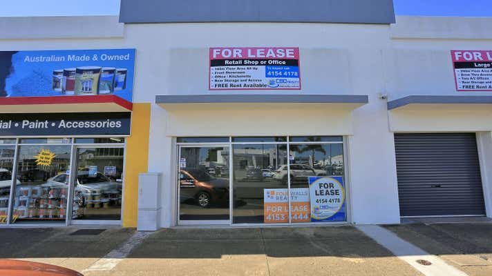 2/21-23 Bourbong Street Bundaberg Central QLD 4670 - Image 12