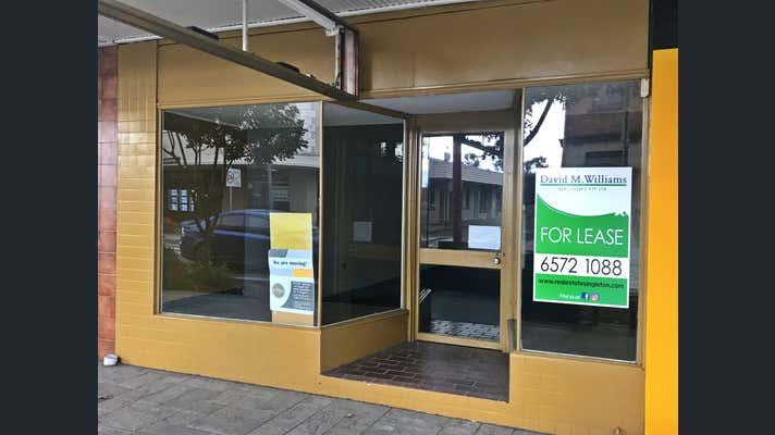 107 John Street Singleton NSW 2330 - Image 1
