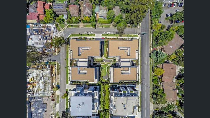 1-5A Cliff Road and 6-10 Carlingford Road, Epping NSW 2121 - Image 2