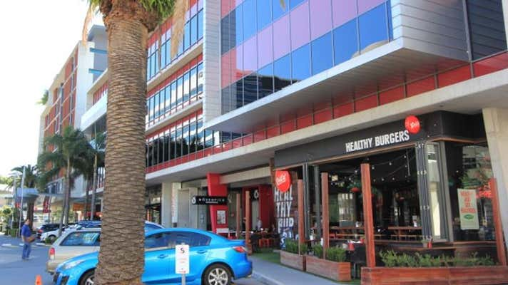 Emporium Office, Suite, 20 Murri Way Fortitude Valley QLD 4006 - Image 2