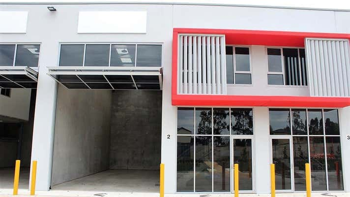 8f0bbdabdf319 Leased Industrial   Warehouse Property at 2 Lot 21 Withers Road ...