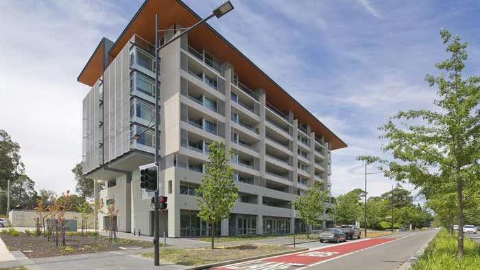 The Jamieson, 91 & 92, 43 Constitution Avenue Reid ACT 2612 - Image 1