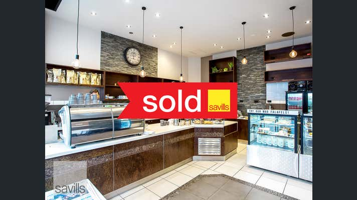 Shop 3, 601 Little Collins Street Melbourne VIC 3000 - Image 2