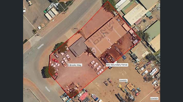 5 Brooks Way West Kalgoorlie WA 6430 - Image 1