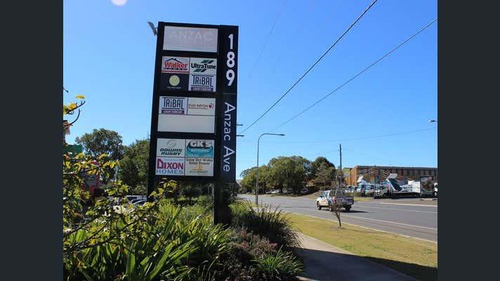 Unit 6, 189 Anzac Avenue Harristown QLD 4350 - Image 2