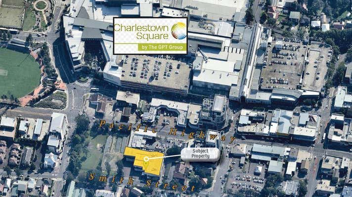 (Suite 7) (Grnd Flr) Smith Street Charlestown NSW 2290 - Image 6