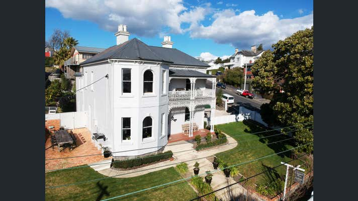 Highfield House, 23 Welman Street Launceston TAS 7250 - Image 1
