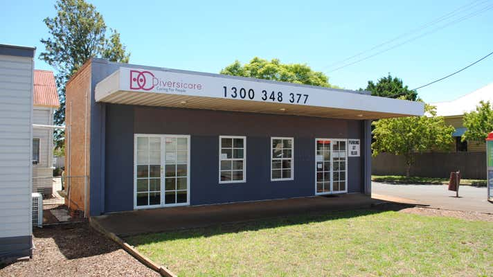 241 Bridge Street Toowoomba City QLD 4350 - Image 1