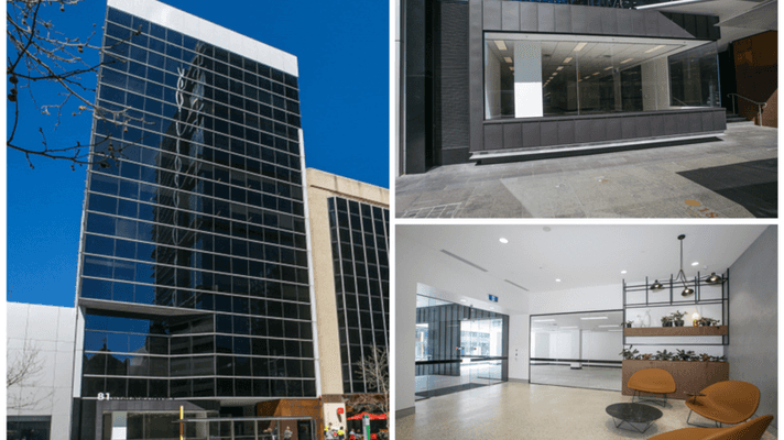 81 St Georges Terrace Perth WA 6000 - Image 10