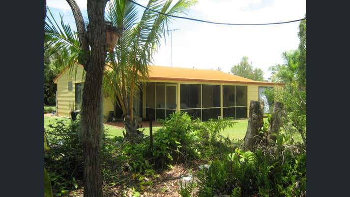 1 Wollombi Place Elliott QLD 4670 - Image 1