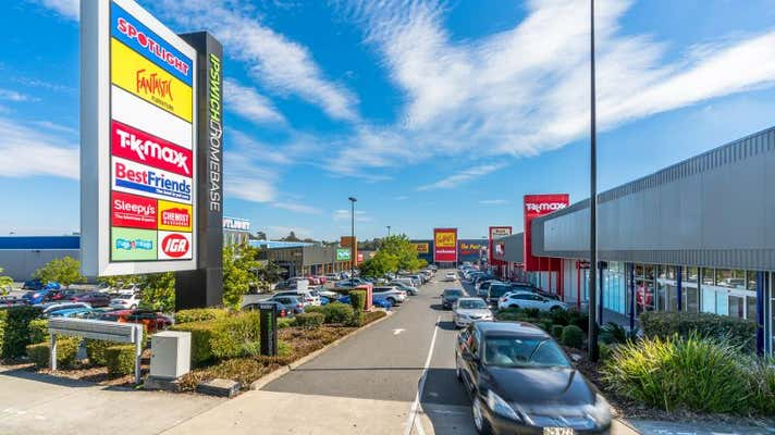 Ipswich Homebase, 339 Brisbane Street Ipswich QLD 4305 - Image 1