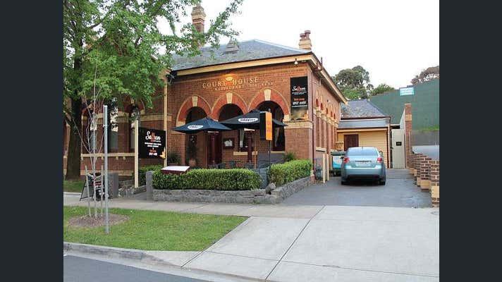 Ground  Shop Restaurant, 1 Gloucester Avenue Berwick VIC 3806 - Image 2
