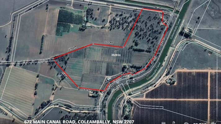 1061 Leadingham Creek Road Dimbulah QLD 4872 - Image 35