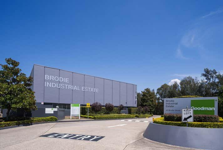 Brodie Industrial Estate, 40 Brodie Street Rydalmere NSW 2116 - Image 1
