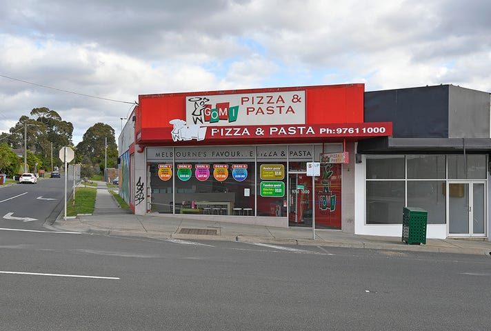 Boronia melbourne