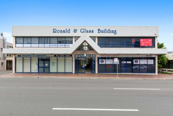 Shop 12/83 Railway Street Corrimal NSW 2518 - Image 1