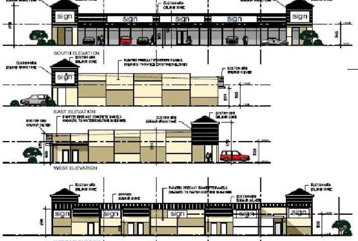 Gawler Park Homemaker Centre, Ground Floor, 458 Main North Road Evanston SA 5116 - Image 1