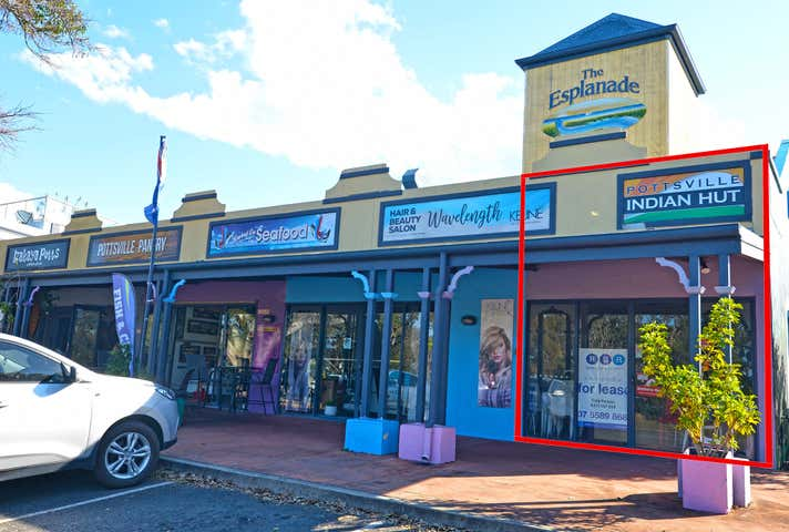 Shop 1/18 Philip Street Pottsville NSW 2489 - Image 1