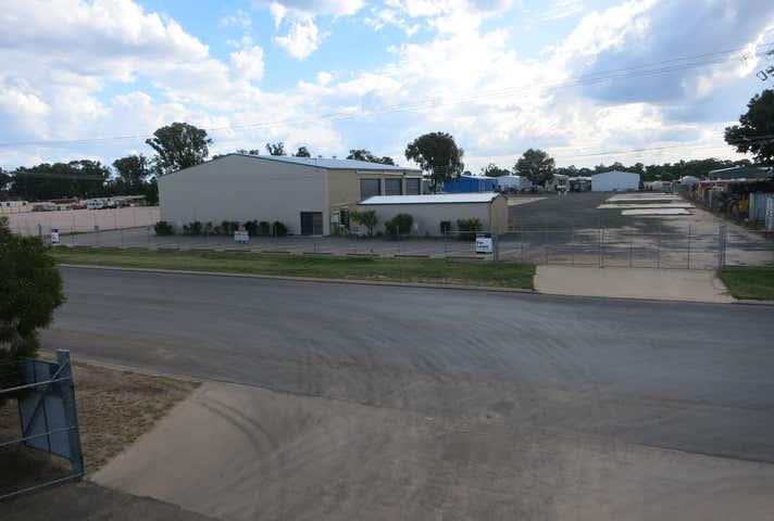 16 - 22 Cooper St Chinchilla QLD 4413 - Image 1