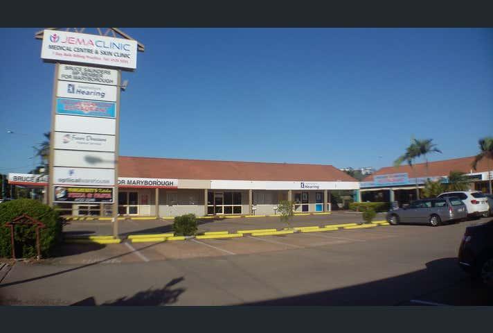 Lot 2, 133 Lennox Street Maryborough QLD 4650 - Image 1