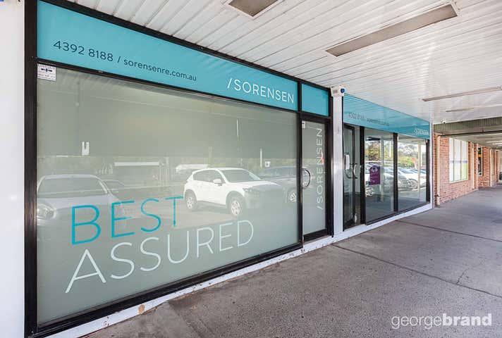 Shop B & C, 201 Pacific Highway Charmhaven NSW 2263 - Image 1