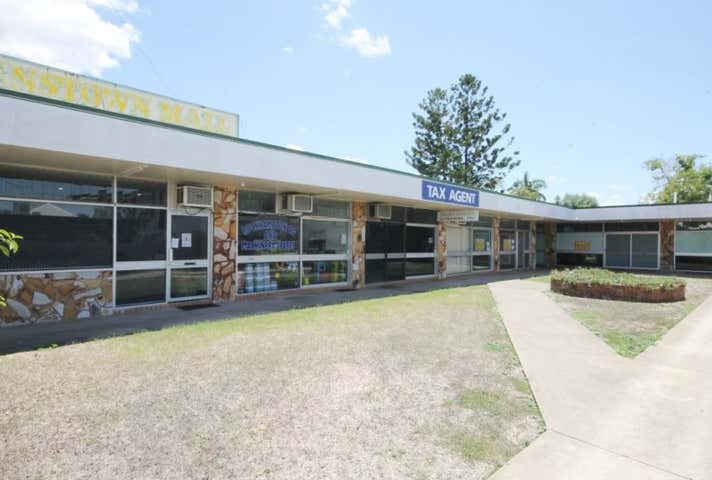 ALLENSTOWN MALL, SHOP 4, 149 CANNING STREET Allenstown QLD 4700 - Image 1