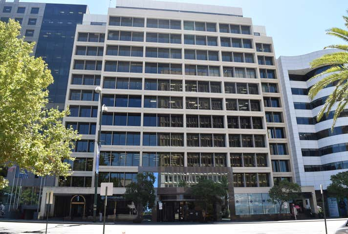 67 & 68, 12 St Georges Terrace Perth WA 6000 - Image 1