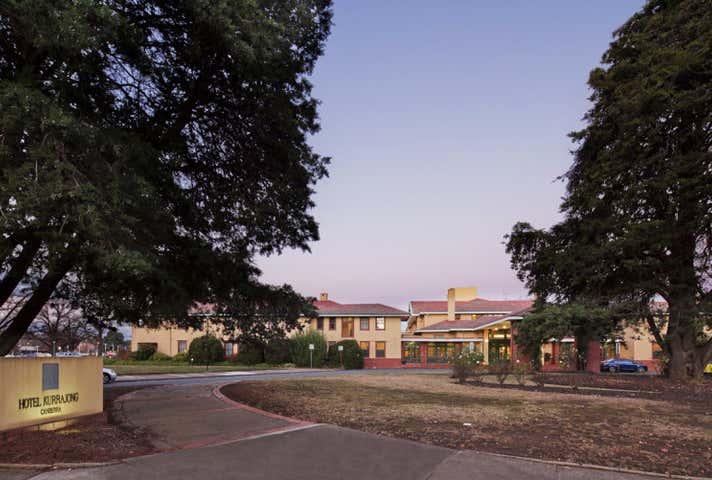 Hotel Kurrajong, 8 National Circuit Barton ACT 2600 - Image 1