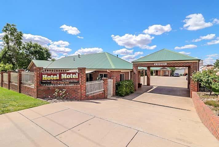 Poachers Paradise Motel, 97 Murray Street Rutherglen VIC 3685 - Image 1