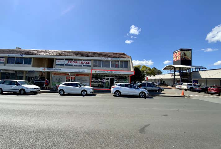 Shop 4, 46A Wynter Street Taree NSW 2430 - Image 1