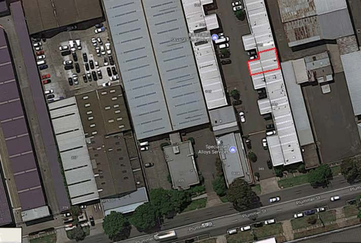 6/345 Plummer Street, Port Melbourne, Vic 3207