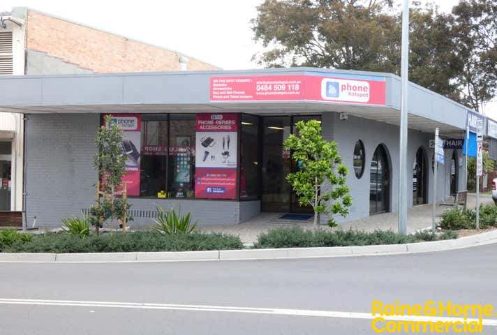 (S), 48 High Street Wauchope NSW 2446 - Image 1