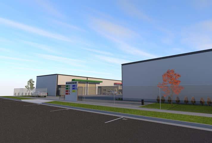 Factory 7, 6-8 Wellington Park Way Sale VIC 3850 - Image 1