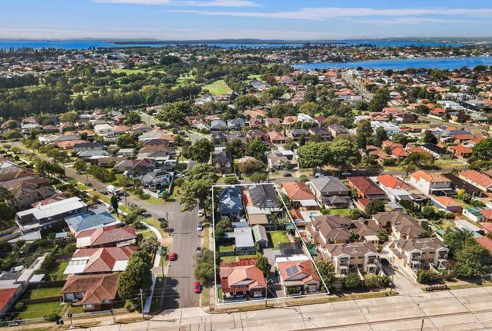 166 & 168 Princes Highway & 1 & 3 Wyuna Street Beverley Park NSW 2217 - Image 1