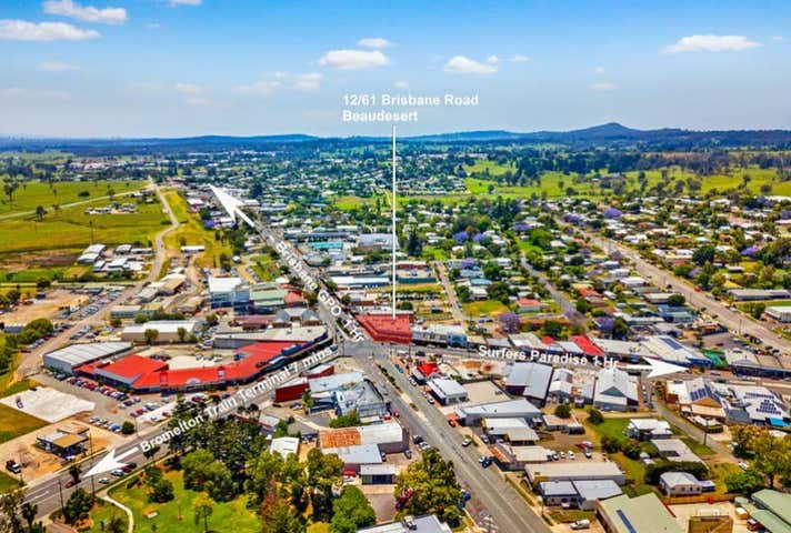 12/61 Brisbane Street Beaudesert QLD 4285 - Image 1