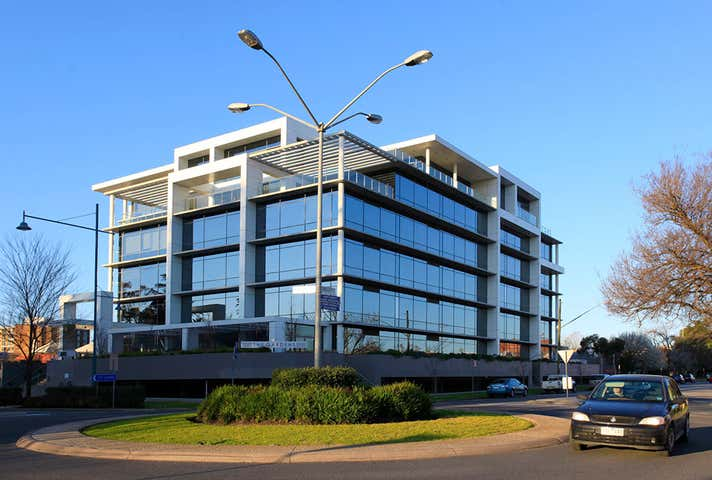 Level 1, 1.8/470 Wodonga Place Albury NSW 2640 - Image 1