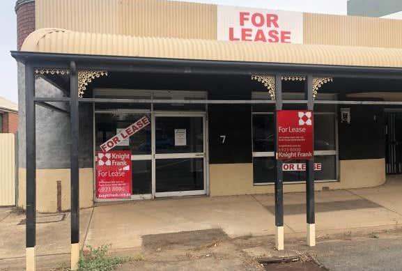 Unit 7, 5-7 Dobney Avenue Wagga Wagga NSW 2650 - Image 1
