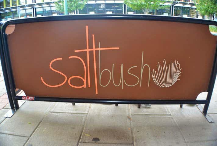 Saltbush Cafe  Restaurant, 148 Commercial Road Morwell VIC 3840 - Image 1
