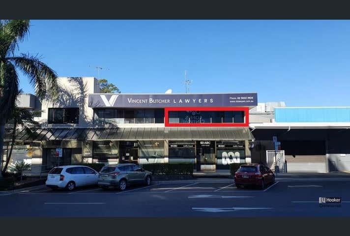 Suite 203, 24 Gordon Street Coffs Harbour NSW 2450 - Image 1