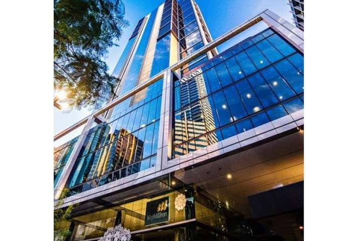 Commercial real estate property for lease in wa pg 157 for 125 st georges terrace perth wa 6000