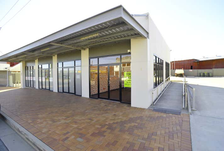 Shop 3/53-57A Brisbane St Beaudesert QLD 4285 - Image 1