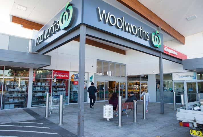Greystanes Shopping Centre, 655-669 Merrylands Road Greystanes NSW 2145 - Image 1