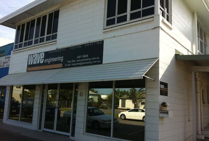 21 Off Street Gladstone Central QLD 4680 - Image 1