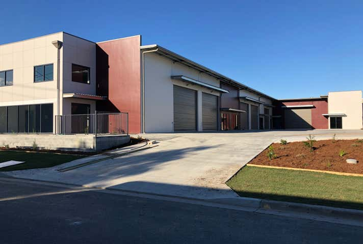 Unit 4/Lot 123 Engineering Drive, Coffs Harbour, NSW 2450