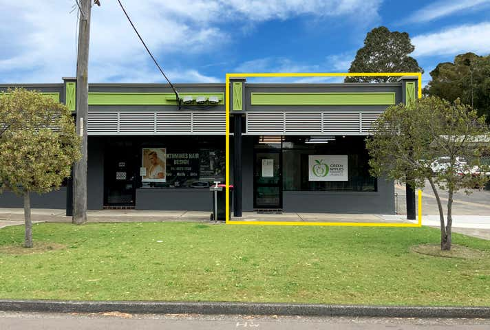 Shop 8 / 2 Fishing Point Road Rathmines NSW 2283 - Image 1
